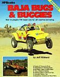 Baja Bugs & Buggies Cover