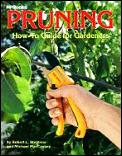 Pruning How To Guide For Gardeners