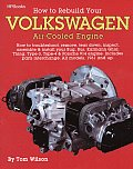 How to Rebuild Your  Volkswagon Air Cooled Engine Cover