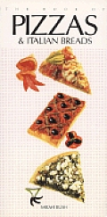 Book Of Pizzas & Italian Breads