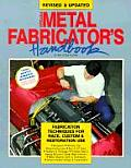 Metal Fabricators Hndbk
