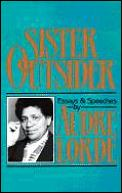 Sister Outsider: Essays and Speeches (Crossing Press Feminist Series) Cover