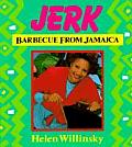 Jerk Barbecue From Jamaica