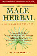 Male Herbal Health Care For Men & Boys