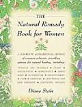 Natural Remedy Book For Women