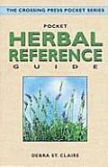 Pocket Herbal Reference Guide