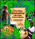 Traveling Jamaica With Knife Fork & Spoo