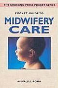Pocket Guide to Midwifery Care  Cover