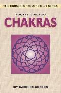 Pocket Guide to Chakras (Crossing Press Pocket Guides)