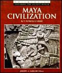 Maya Civilization Exploring The Ancient