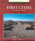 First Cities Exploring Ancient World
