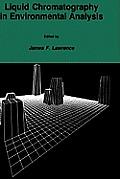 Liquid Chromatography in Environmental Analysis