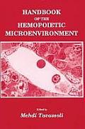 Hdbk. of Hemopoietic Microenvironment