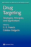 Drug Targeting: Strategies, Principles, and Applications