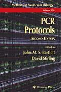 PCR Protocols