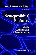Neuropeptide y Protocols