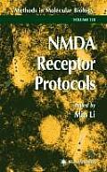 Nmda Receptor Protocols