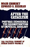 After the Cataclysm Post War Indochina & the Reconstruction of Imperial Ideology
