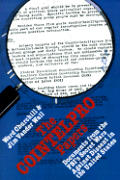 Cointelpro Papers : Documents From the Fbi's Secret Wars Against Domestic Dissent (90 - Old Edition)