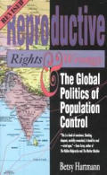Reproductive Rights and Wrongs (Revised Edition): The Global Politics of Population Control Cover