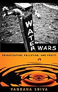 Water Wars: Privatization, Pollution, and Profit Cover