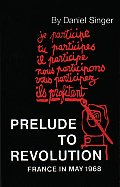 Radical Sixties #9: Prelude to Revolution: France in May 1968