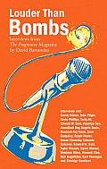 Louder Than Bombs: The Progressive Interviews