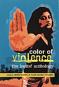 The Color of Violence: Incite! Anthology Cover