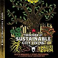 Toolbox for Sustainable City Living A Do It Ourselves Guide