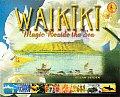 Waikiki Magic Beside The Sea