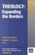 Theology: Expanding the Borders (Their the Political Economy of Human Rights; V. 2 #43)