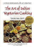 Lord Krishnas Cuisine The Art Of 1st Edition