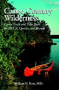 Canoe Country Wilderness A Guides Can