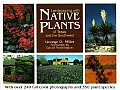 Landscaping with Native Plants of Texas and the Southwest (Natural World)
