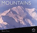 Mountains: Geology, Natural History & Ecosystems (Worldlife Library)