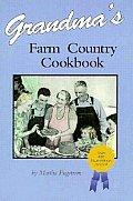 Grandmas Farm Country Cookbook