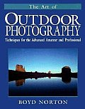 Art Of Outdoor Photography Techniques Fo