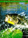 The Angler's Guide to Freshwater Fish of North America (Country Sports)