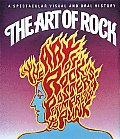 Art Of Rock Posters From Presley...