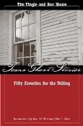 Texas Ghost Stories: Fifty Favorites for the Telling (04 Edition)