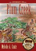 Journey to Plum Creek (Mr. Barrington's Mysterious Trunk)