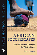 African Soccerscapes (10 Edition)