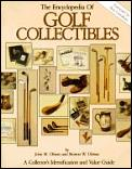 Encyclopedia of Golf Collectibles, No. 1
