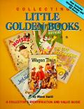 Collecting Little Golden Books 2nd Edition