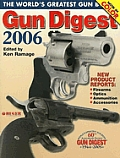 Gun Digest 2006 60TH Anniversary Edition