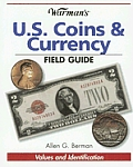Warmans U S Coins & Currency Field Guide