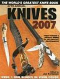 Knives 2007: The World's Greatest Knife Book (Knives)
