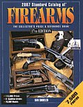 Standard Catalog Of Firearms 2007