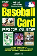 Baseball Card Price Guide (Baseball Card Price Guide)