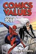 Comics Values Annual (Comics Values Annual)